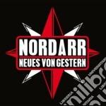 Nordar - Neues Von Gestern cd musicale di NORDAR