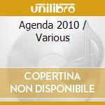 Agenda 2010 cd musicale