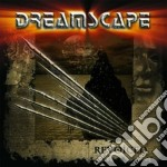 Dreamscape - Revoiced cd musicale