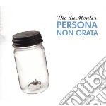 Vic Du Monte's Persona Non Grata - Vic Du Monte's Persona Non Grata cd musicale di VIC DUMONTE'S - PERS