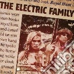 Electric Family - Royal Hunt cd musicale di Family Electric