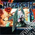 (LP VINILE) United abominations lp vinile di Megadeth
