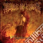 (LP VINILE) Nymphetamine lp vinile di Cradle of filth