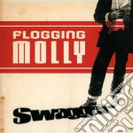 Flogging Molly - Swagger cd musicale di Molly Flogging