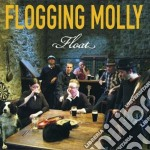 FLOAT cd musicale di Molly Flogging