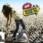 Warped Tour 2008 Compilation cd musicale di Artisti Vari