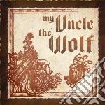 (LP VINILE) My uncle the wolf lp vinile di My uncle the wolf
