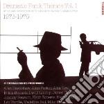 (LP VINILE) DRAMATIC FUNK THEMES VOL.1 lp vinile di Artisti Vari
