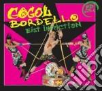 Gogol Bordello - East Infection cd musicale di Bordello Gogol