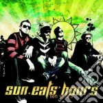 TEN YEARS (CD+ DVD) cd musicale di SUN EATS HOURS