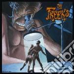 Freeks - Freeks cd musicale di FREEKS