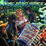 (LP VINILE) SEX, DRUGS & BILL MONROE lp vinile di NINE POUND HAMMER