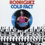 (LP VINILE) COLD FACT lp vinile di RODRIGUEZ