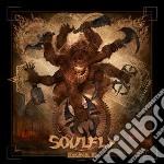 (LP VINILE) Conquer lp vinile di Soulfly