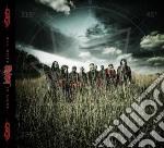 (LP VINILE) All hope is gone lp vinile di Slipknot