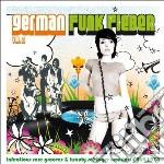 GERMAN FUNK FIEBER #2                     cd musicale di Artisti Vari