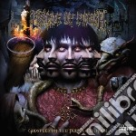 (LP VINILE) Godspeed on the devil s lp vinile di Cradle of filth