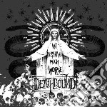 (LP VINILE) We deserve much worse lp vinile di Deathbound