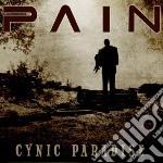 (LP VINILE) Cynic paradise lp vinile di Pain