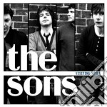 VISITING HOURS                            cd musicale di The Sons