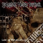 (LP VINILE) Law of retaliation lp vinile di Extreme noise terror