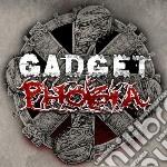 (LP VINILE) Split lp vinile di Gadget / phobia