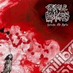 (LP VINILE) Variante alla morte lp vinile di Bastards Cripple