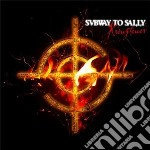 (LP VINILE) Kreuzfeuer lp vinile di Subway to sally