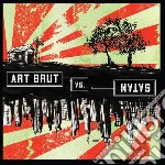 (LP VINILE) ART BRUT VS SATAN lp vinile di Brut Art