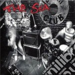 GET IT BACK                               cd musicale di The Sea