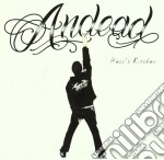 Andead - Hell's Kitchen cd musicale di ANDEAD