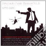 DRAMATIC FUNK THEMES # 2                  cd musicale di Artisti Vari