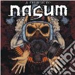A tribute to nasum cd musicale di Artisti Vari