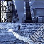 (LP VINILE) Complete studio recordin lp vinile di Sonny Vincent