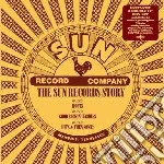 (LP VINILE) The sun records story lp vinile di Artisti Vari