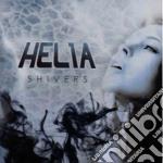 SHIVER                                    cd musicale di HELIA