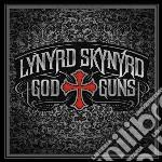 (LP VINILE) Gods & guns lp vinile di Skynyrd Lynyrd