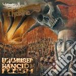 Embalming Theatre - Unamused Rancid Flesh cd musicale di Theatre Embalming