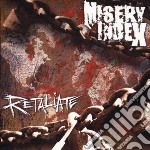 (LP VINILE) Retaliate lp vinile di Index Misery