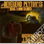 Reverend Peyton's Bi - The Wages cd musicale di Peyton's Reverend