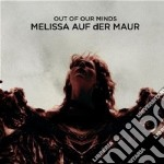 (LP VINILE) Out of our minds lp vinile di M. Auf der maur