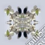Kom - Berry White cd musicale di Kom