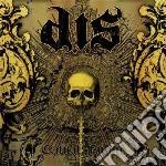 D.i.s. - Critical Failure cd musicale di D.i.s.