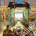 (LP VINILE) Slaughter in the vatican lp vinile di Exhorder