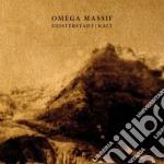 (LP VINILE) Geisterstadt lp vinile di Massif Omega
