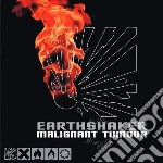 (LP VINILE) Earthshaker lp vinile di Tumour Malignant