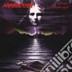 (LP VINILE) Never, neverland lp vinile di Annihilator