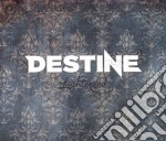 Destine - Lightspeed cd musicale di DESTINE