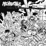 Archagatus - Atrocious Halitosis From cd musicale di Archagatus