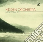 (LP VINILE) Night walks lp vinile di Orchestra Hidden